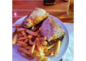 Seattle sandwich shop Honey Hole Sandwiches