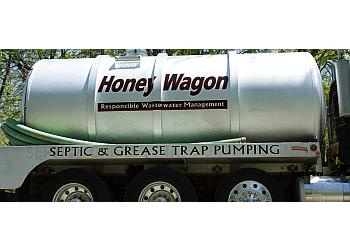 Kansas City septic tank service Honey-Wagon