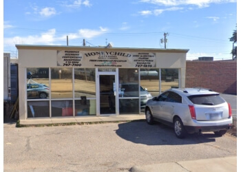 Lubbock caterer Honeychild Catering Solutions