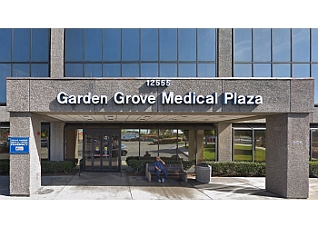 Garden Grove gynecologist Hong-An Jan, MD