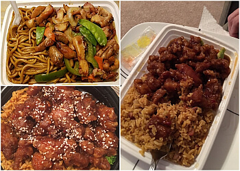 Newport News chinese restaurant Hong Kong Restaurant