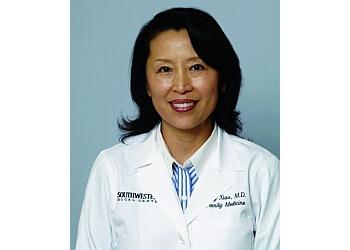 Carrollton primary care physician Hong Xiao, MD