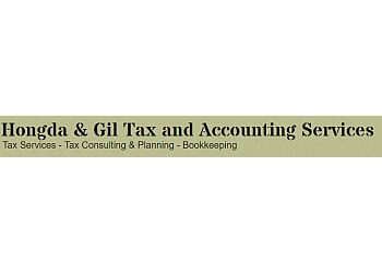 Ontario tax service Hongda & Gil Tax and Accounting Services