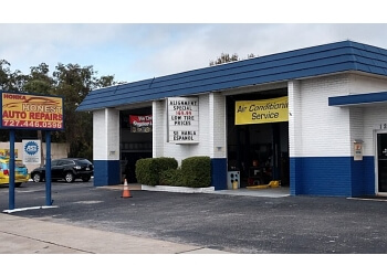 Clearwater car repair shop Honka Auto Repairs