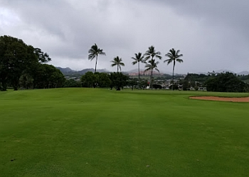Honolulu golf course Honolulu Country Club