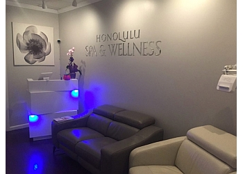 Honolulu Spa & Wellness