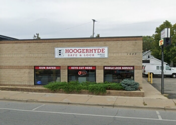 Grand Rapids locksmith Hoogerhyde Safe & Lock