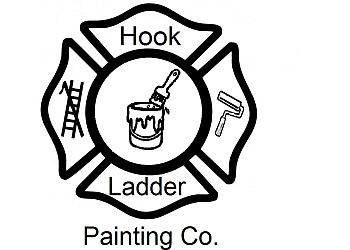 Springfield painter Hook and Ladder Painting Co