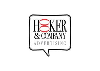 St Paul advertising agency Hooker & Company Advertising