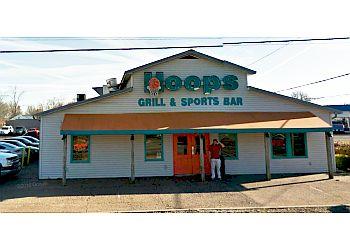 Louisville sports bar Hoops Grill & Sports Bar