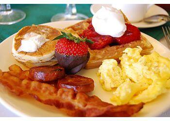 Chandler cafe Hoosier Cafe