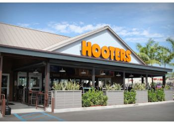 Hialeah sports bar Hooters