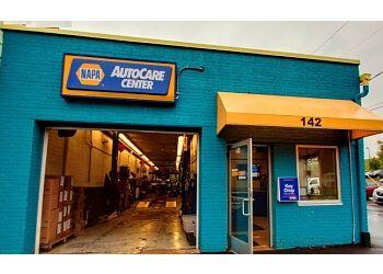 Ann Arbor car repair shop Hoover Street Auto Repair