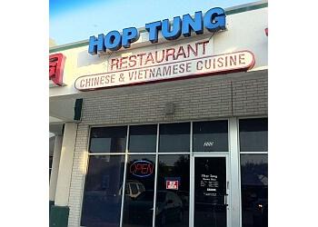 McAllen vietnamese restaurant Hop Tung Inc