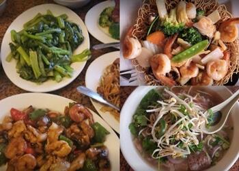 McAllen chinese restaurant Hop Tung Restaurant