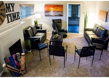 San Bernardino addiction treatment center Hope Valley Recovery