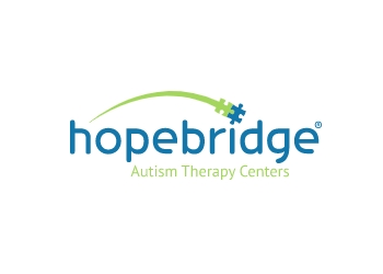 Lakewood occupational therapist Hopebridge Autism Therapy Center