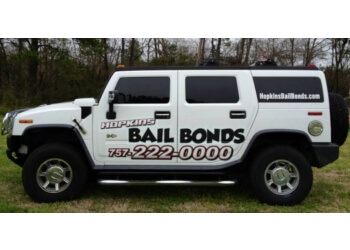Norfolk bail bond Hopkins Discount Bail Bonds