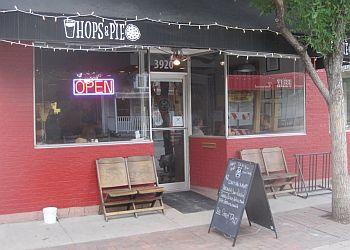 Denver pizza place Hops & Pie