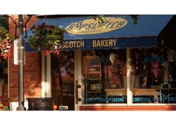 Pueblo bakery Hopscotch Bakery