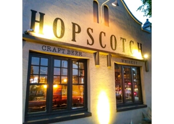 Fullerton american cuisine Hopscotch Tavern