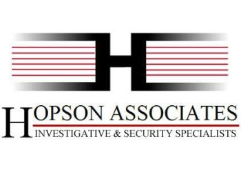 Philadelphia private investigators  Hopson Associates