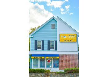 Worcester insurance agent Horizon Insurance LLC