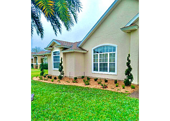 Jacksonville landscaping company Horizon Landscaping