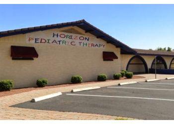 Mesa occupational therapist Horizon Pediatric Therapy, Inc.