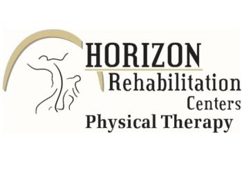 Omaha occupational therapist Horizon Rehabilitation Center