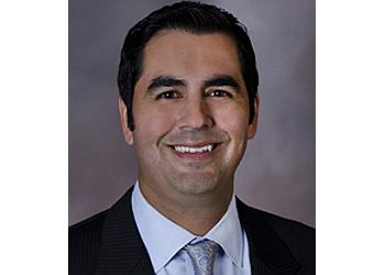 Portland neurologist Hormozd Bozorgchami, MD