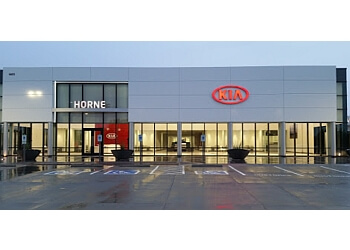 Gilbert car dealership Horne Kia