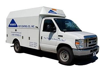 Augusta pest control company Horne's Pest Control Company, Inc.