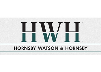 Huntsville medical malpractice lawyer Hornsby, Watson & Hornsby