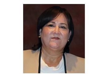 Brownsville real estate agent Hortencia Villarreal