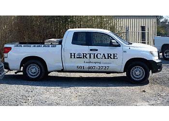 Little Rock landscaping company Horticare Landscape Companies