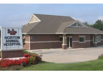 Columbia veterinary clinic Horton Animal Hospital