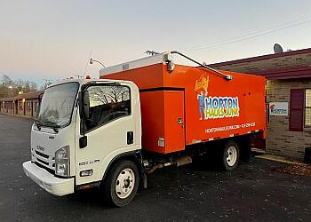 Toledo junk removal Horton Hauls Junk