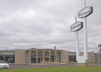 Wichita furniture store Horton's Furniture
