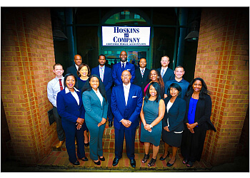 Nashville accounting firm Hoskins & Company