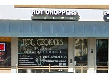 Hot Choppers Salon