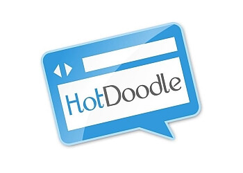 North Las Vegas web designer Hot Doodle