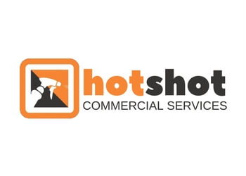 Garden Grove commercial cleaning service Hot Shot Commercial Services, LLC