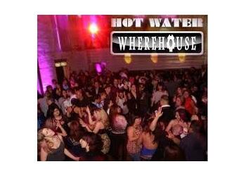 Milwaukee night club Hot Water Wherehouse