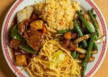 Fullerton chinese restaurant Hot Wok Restaurant
