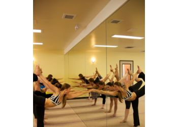 Vancouver yoga studio Hot Yoga NorthWest