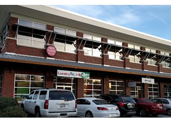 Chattanooga yoga studio Hot Yoga Plus