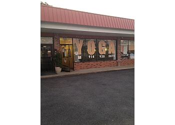 Yonkers yoga studio Hot Yoga Journeys