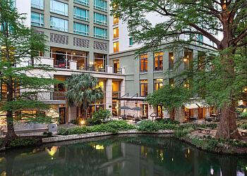 San Antonio hotel Hotel Contessa