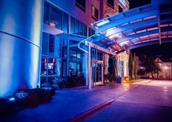 Waco hotel Hotel Indigo